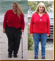 Oct weight loss