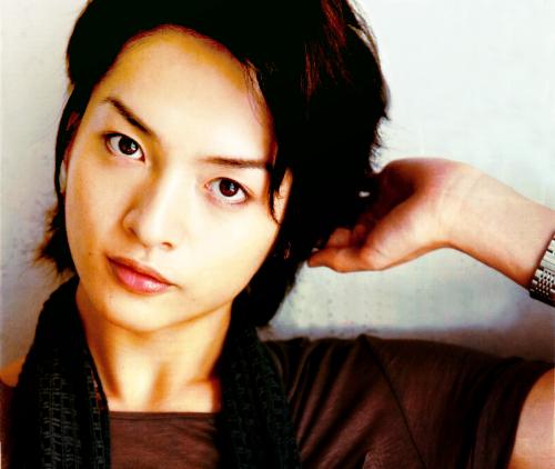 【真似しやすい爽やかさ♪】Kis-My-Ft2玉森裕太の髪型の画像