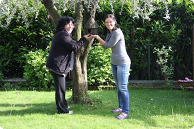crop italo-svizzero io e Anto