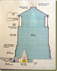 Mausoleum Profile Plan