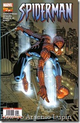 P00038 - The Amazing Spiderman #508