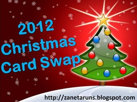 2012 Christmas Card Swap Logo2