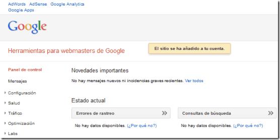 cuenta-herramientas-webmaster-google