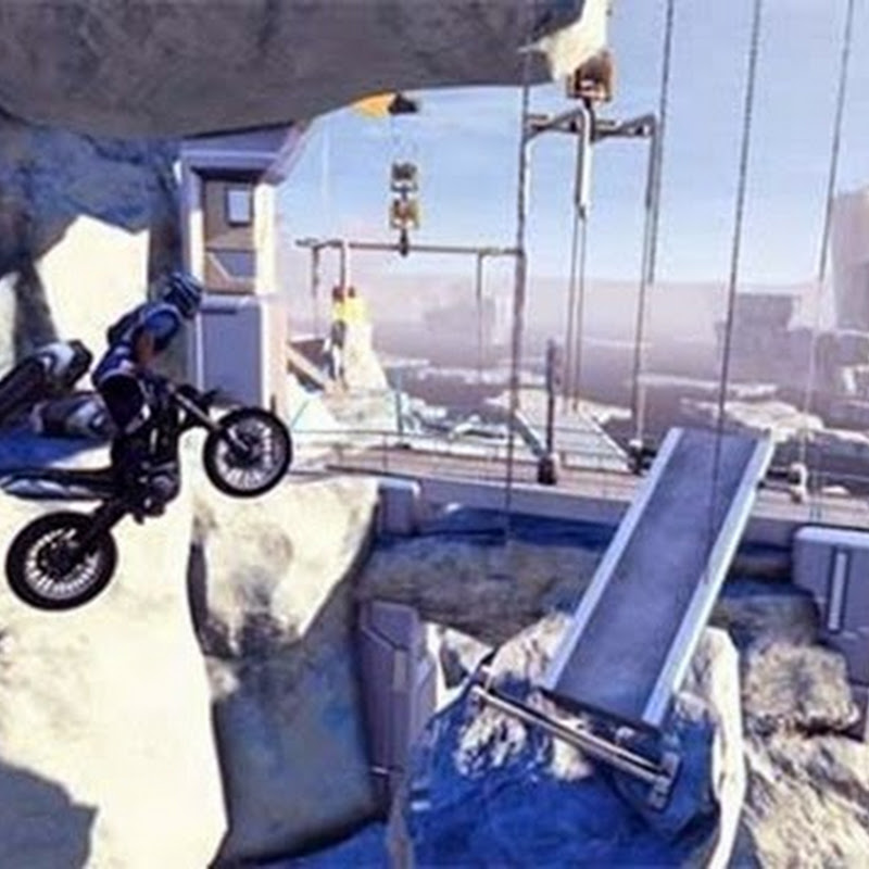 Trials Fusion – So schalten Sie die geheimen Ninja Tracks frei (Eye of the Storm Easter Egg Guide)