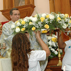 Coroao de Nossa Senhora da Conceio - Itapu