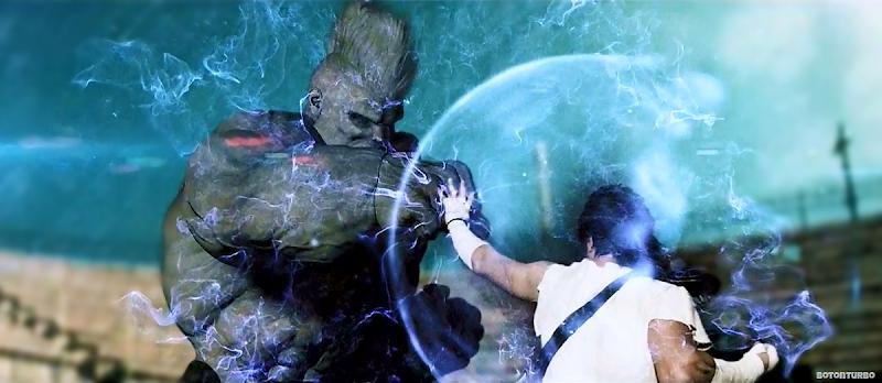 """Mira el Live-Action de Saint Seiya: """"El Nacimiento de Pegaso"""""""
