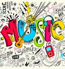 music mete o dedo