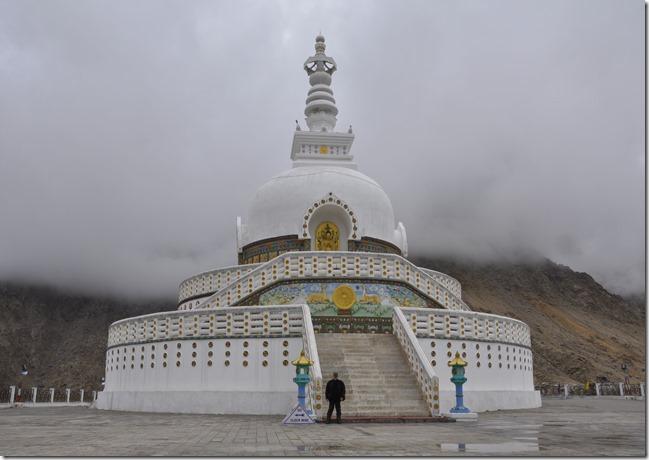 leh 025 shanti stupa