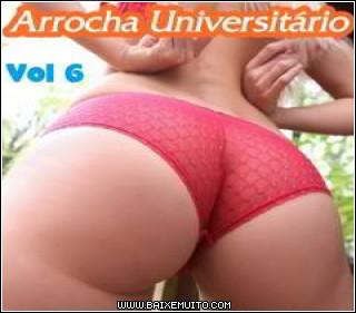 Arrocha Universitário Baixaki Grátis