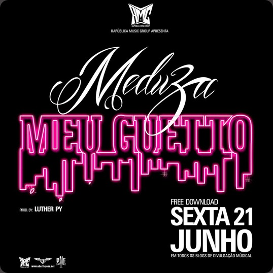 Medusa - Meu Gueto