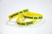 I survived the EDGE!
