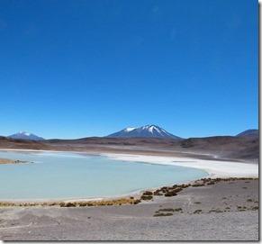 Salar Uyuni, Bolívia  Autora Fernanda Souza