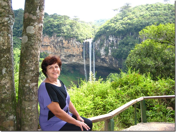 Viagem Sul do Brasil 200