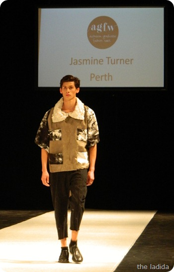 Jasmine Turner - AGFW Fashion Show (4)