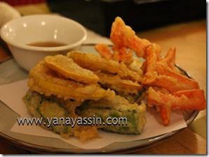 Restoran Jepun Agehan Halal155