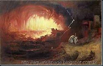evidências arqueologia sodoma gomorra