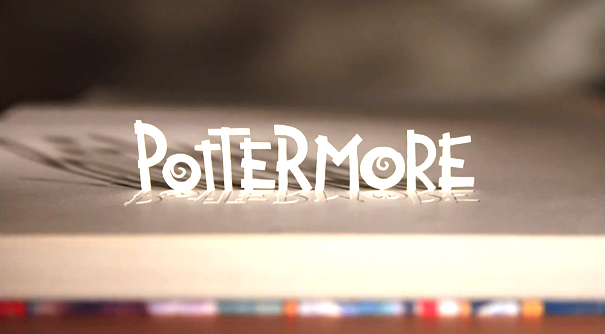Pottermore na Playstation Home