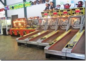 redemption arcade