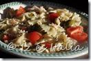 Tésztasaláta, saláták, tészták