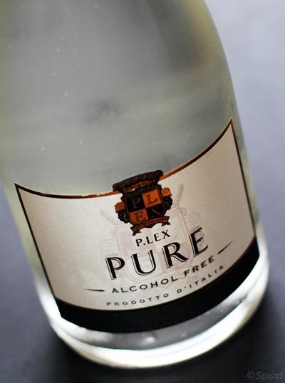 dryck alkoholfritt plex pure