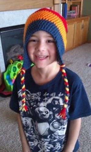 Treyton's Hat