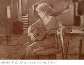 'Mary Pickford' photo (c) 2008, bunky's pickle - license: http://creativecommons.org/licenses/by-sa/2.0/