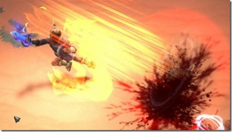 torchlight 2 berserker build guide 03 lone wolf