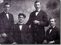 sunderlandengland1912 missionaries