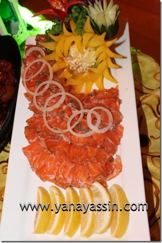 Buffet Ramadan Impiana KLCC607