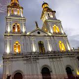 Igreja del Rosário - Cuenca - Equador