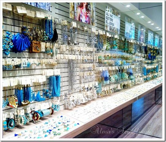 Lovisa accesories heaven