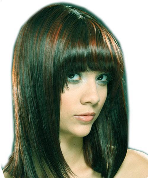 Modern Hairstyles 2013