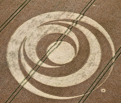 Cercuri in lanuri 2 Iulie