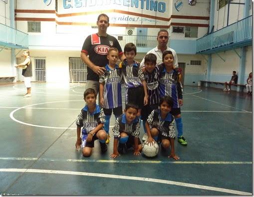 Futbol Infantil 2015 (3)