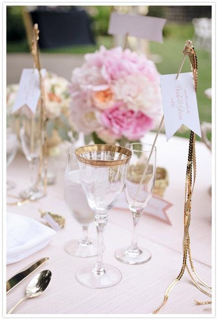 Semplicemente Perfetto Glitter pink-wedding 20