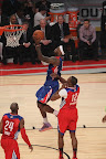 lebron james nba 130217 all star houston 49 game 2013 NBA All Star: LeBron Sets 3 pointer Mark, but West Wins