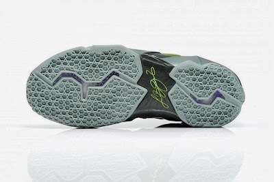 nike lebron 11 gr dunkman 2 03 Upcoming Nike LeBron XI (11) Dunkman Release Information