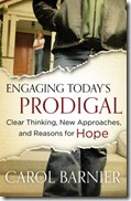 Book Cover--prodigal