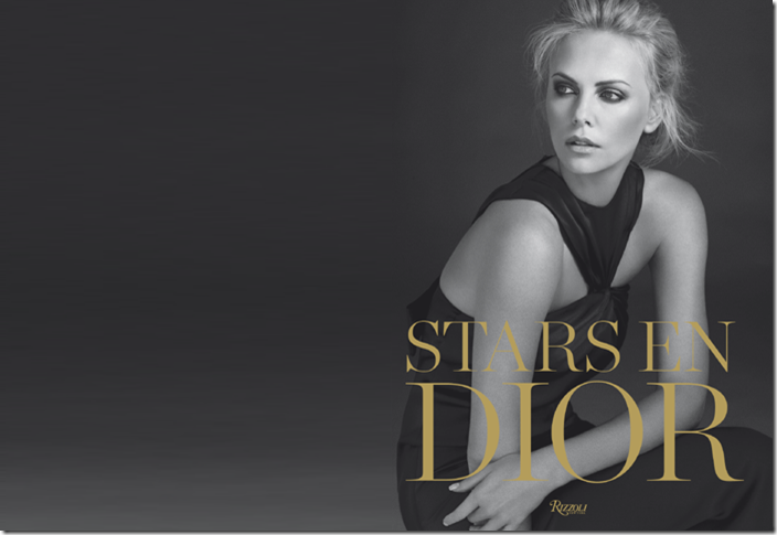 stars in dior cover