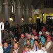 Rok 2010 - Sv. Mikuláš v našej farnosti 5.12.2010