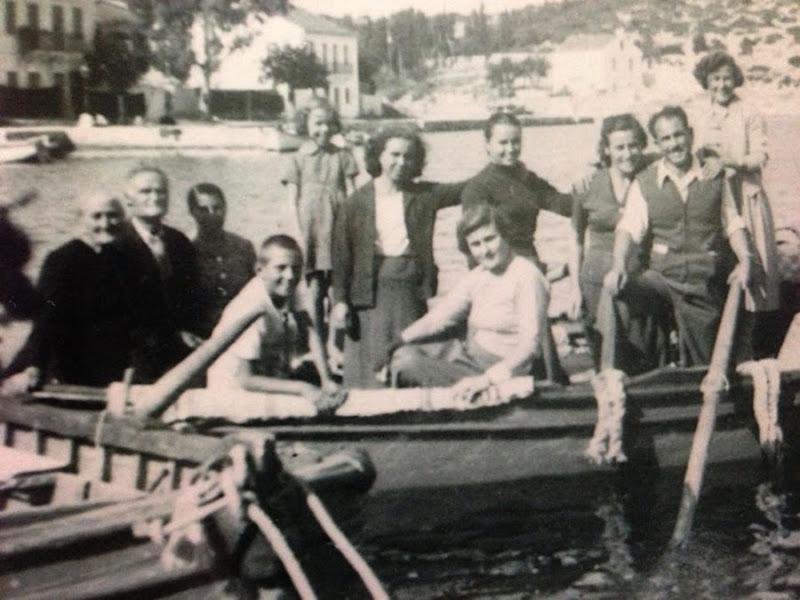 Φισκάρδο 1957: Λίγο πριν τη μετανάστευση