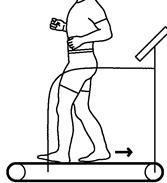 المشى للخلف .. رياضة لتمرين عضلات مخك وجسدك