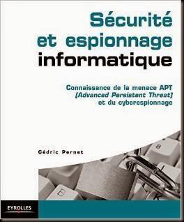 Sécurité et espionnage informatique
