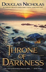Throne of Darkness - Douglas Nicholas