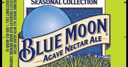 Blue Moon Mexican Cafe Menu