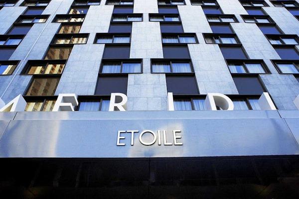 فندق باريس فرنسا