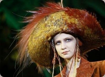 Chapeau, Madame! Cappelli di signore torinesi 1920-1970