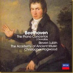 Beethoven concierto piano 2 Lubin Hogwood
