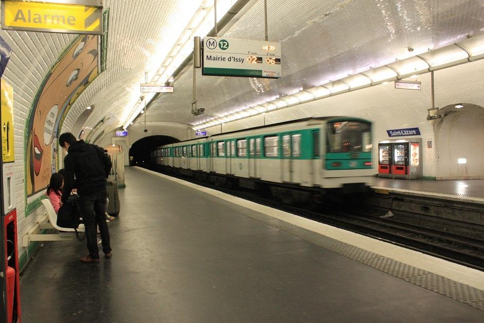 巴黎旅遊交通費慳錢攻略