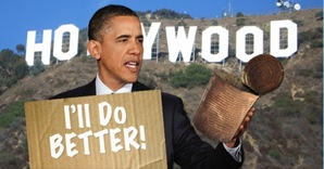 ObamaHollywood